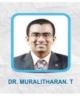 Dr Muralitharan.T