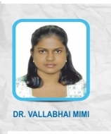 Dr Vallabhai Mimi