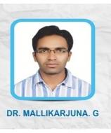 Dr Mallikarjuna.G