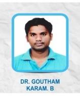 Dr Goutham Karam.B