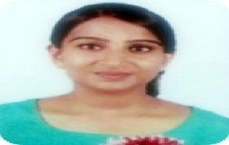 Dr.Dharsana Rajashri