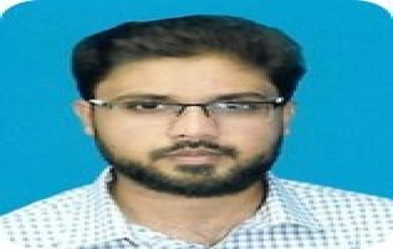 Dr.Irfan Zubair