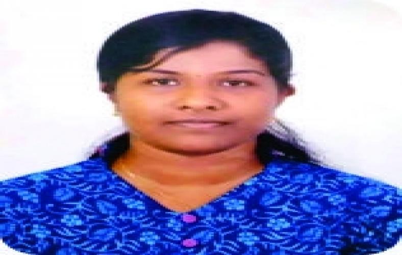 Dr.Madhumathi