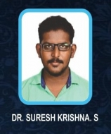 Dr Suresh Krishna