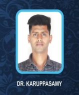 Dr Karuppasamy