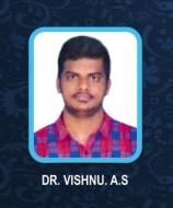 Dr Vishnu. A.S