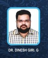 Dr Dinesh Giri. G