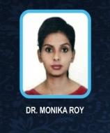 Dr Monika roy