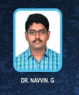 Dr Navvin. G