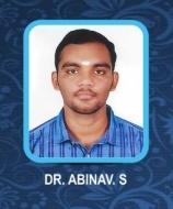 Dr Abinav. S