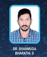 Dr Shanmuga Bharathi. S
