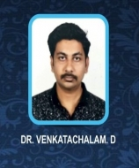 Dr Venkatachalam