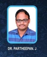 Dr Partheepan. J