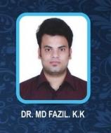 Dr M.D Fazil, K.K