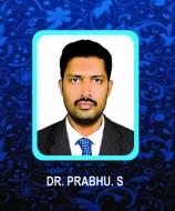 Dr Prabhu.S