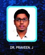 Dr Praveen.J