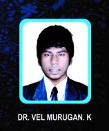 Dr Vel Murugan.K