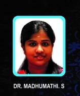 Dr Madhumathi.S