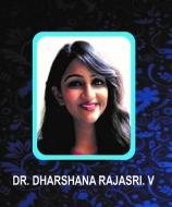 Dr Dharshana Rajasri.V