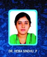 Dr Hema Sindhu.P