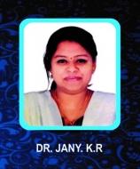 Dr Jany.K.R