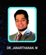 Dr Janarthanan.M