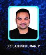 Dr Sathishkumar.P