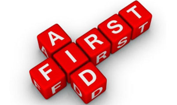 Learn First Aid & Save Lives