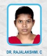 Dr Rajalakshmi.C