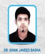 Dr Shaik Javid Basha