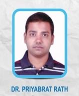 Dr Priyabrat Rath