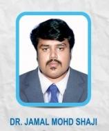 Dr Jamal Mohd Shaji
