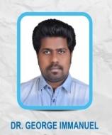 Dr George Immanuel